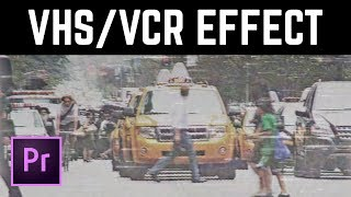 VHS Effect - Free video search site - Findclip Net