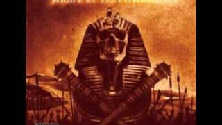 Army Of The Pharaohs - Bloody Tears + Lyrics