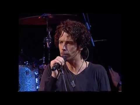 Chris Cornell - What you are HD (Live - Best performance)