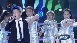 [HD] Ngọc Duy - My Kool Việt Nam - Cười Lên Việt Nam Ơi 2013