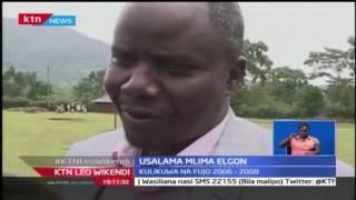 KTN Leo Wikendi taarifa kamili na Lofty Matambo - 26/2/2017