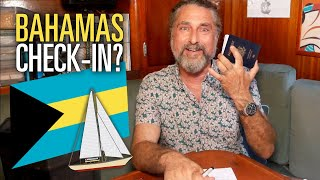 Get Your Boat (and Crew) Legally into Bahamas