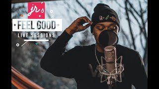 A REECE: FEEL GOOD LIVE SESSIONS EP 12
