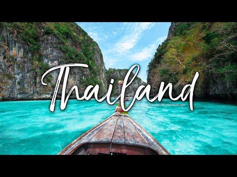 הנופים, החופים והאנשים של תאילנד הנפלאה אליה תמיד חוזרים