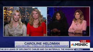 Former Regular Fox Guest Discusses Sexual Harassment At Fox News