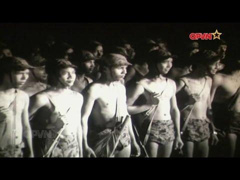 Chiến công huyền thoại lấy lại Trường Sa của Đặc công Việt Nam