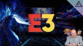 E3 2018 глазами Шеда