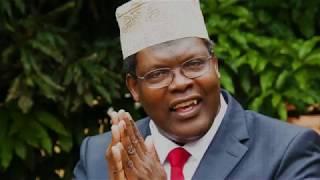 Miguna Miguna postpones his return to Kenya