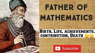 Father of Mathematics