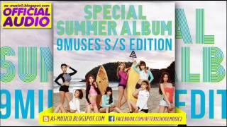 9Muses - Fancy