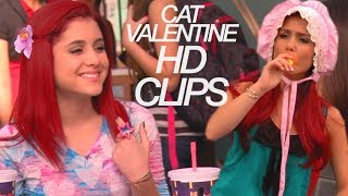 Hd Clips Of Cat Valentine Part 2