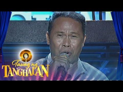 Tawag ng Tanghalan: Sotelo Abarquez | Ngayon at Kailanman