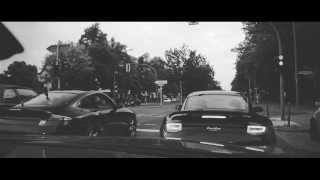 Porsche, Nissan GTR, BMW, Mercedes AMG // Race