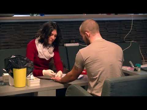 Internet najít zařízení pro krevní tlak