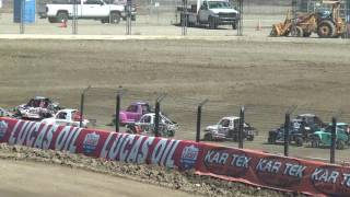 Lucas Oil Off Road Regional CA Round 8 Lake Elsinore  Oct 8th 2016