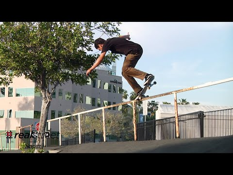 Image for video Corey Glick: Real Street 2019 | World of X Games