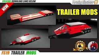 farming simulator 19 trailer mods - मुफ्त ऑनलाइन