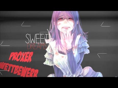 Sweet Dreams Tokyo Ghoul Proxer Wettbewerb