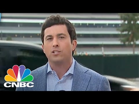 What To Expect From The Apple Event | CNBC