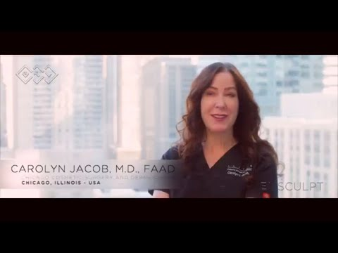 EMSCULPT and Mommy Makeover - <strong>M.D. Carolyn Jacob</strong>
