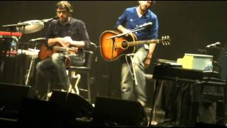 Flight Of The Conchords- I'm Not Crying (Perth, 18/07/12)