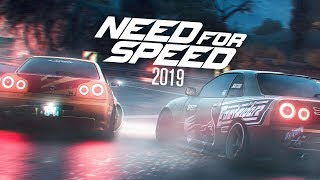 Need for Speed 2019 - Map & Location?