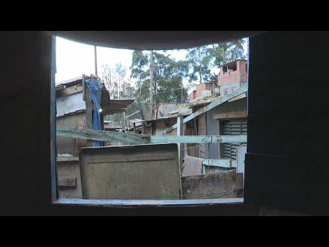 Extrema pobreza cresce em um Brasil marcado pela desigualdade