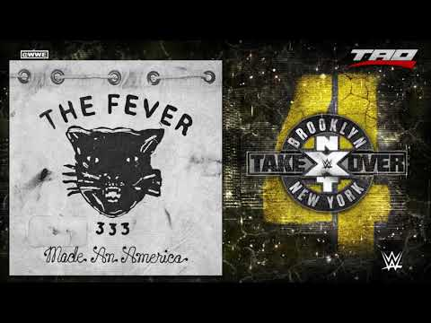 """WWE: NXT TakeOver Brooklyn 4 - """"Made An America"""" - 2nd Official Theme Song"""