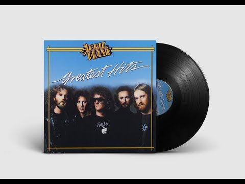 I'm On Fire For You Baby (Song) by April Wine
