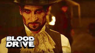 Blood Drive | 1.07 - Preview #2