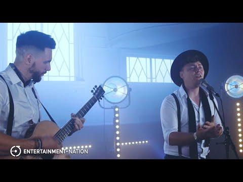 Stacks - Stylish Acoustic Soul Duo