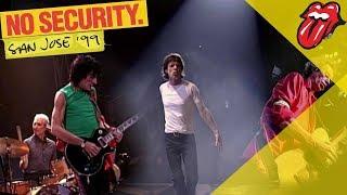 The Rolling Stones - Honky Tonk Women (No Security, San Jose