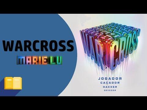 RESENHA   Warcross, de Marie Lu + SORTEIO