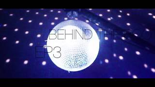 "DJ JFLEX ""BEHIND THE BOOTH"" EP3      THE TAKEOVER"