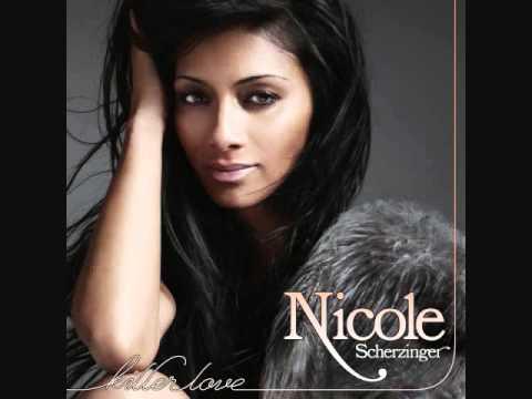 Desperate - Nicole Scherzinger