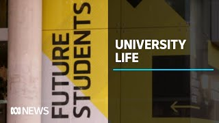 The Changing Face Of University Life In Australia | ABC News