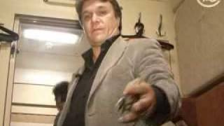 поезд шулера каталы Комментирует Солоницын С