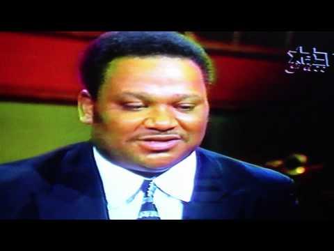 Black entertainment television  Jazz Scene1997