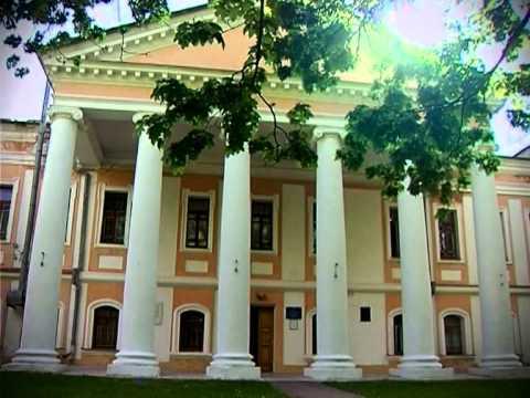 Чернигов - город легенд и красоты