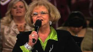 I've Come To Far Too Look Back - Nancy Harmon at Jimmy Swaggart Ministries