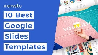 10 Best Google Slides Templates for 2019