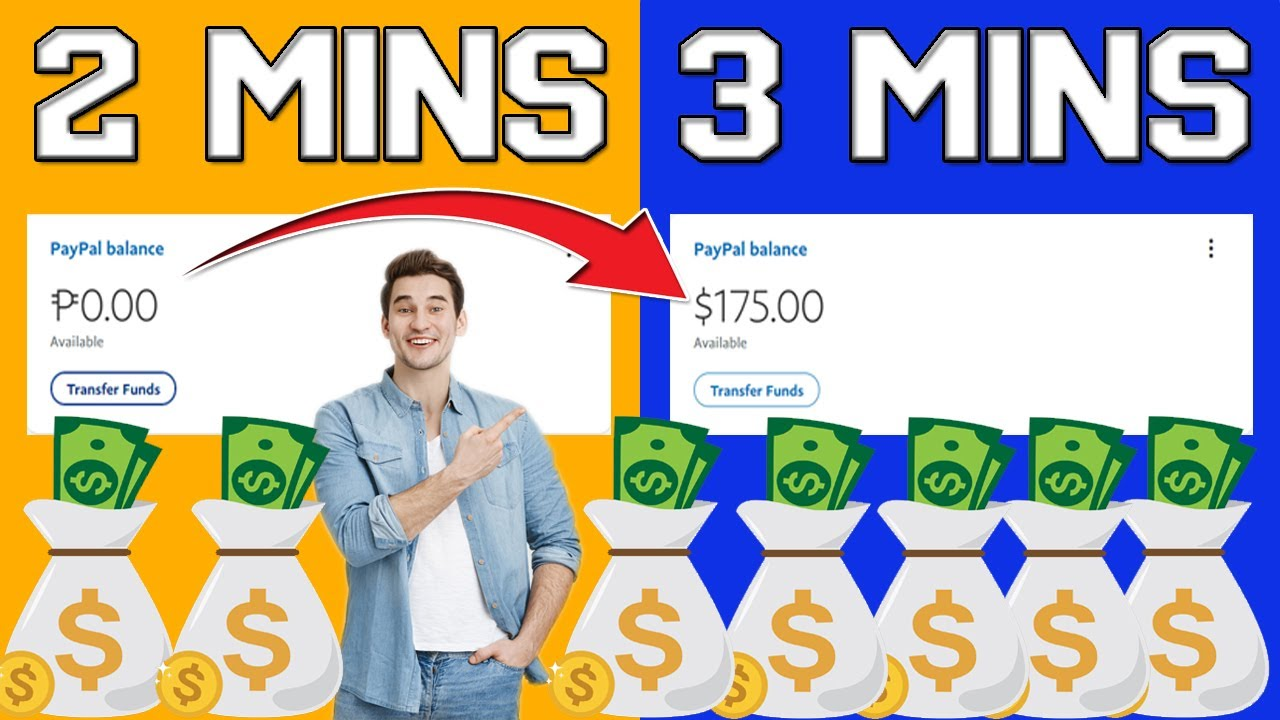 GOOGLE Trick: $175+ In A Few Minutes? (Make Money Online 2021) How to Make Money With Google thumbnail