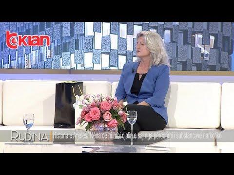 Rudina - Historia Arjetës, nëna që humbi djalin e saj nga përdorimi i substancave narkotike!