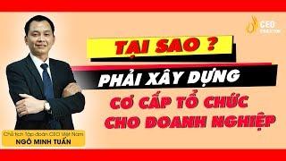 Nguyên Tắc Thành Công Của Doanh Nghiệp |#Sứ_Mệnh_Của_Một_Con_Người | Học Viện CEO Việt Nam