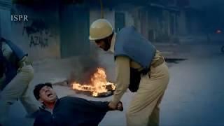 Ab Tou Azad Hai Dunya | Kashmir Solidarity 2016   - YouTube