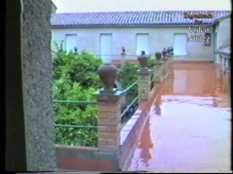 1988 Monasterio de Ntra. Sra. de la Salud por Mariano Nuñez