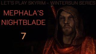 Skyrim Wintersun: Mephala's Nightblade - 7: To Markarth (Book of Love II)