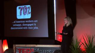 What's Next In Service For The Hospitality Industry, a Culture Of Care: Jan Smith At TEDxTemecula