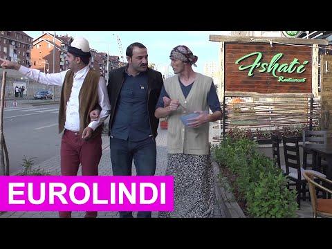 Humor 2016 -Restorant fshati ( Gezuar me Tukulukat ) Eurolindi & Etc