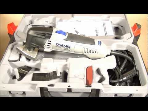 Dremel MULTI-MAX (Product Review)